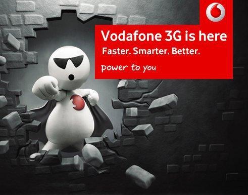 Vodafone 3G Dongle Postpaid New Tariff Plans