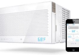 smart air conditioner aros
