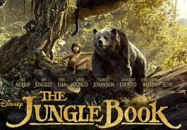 screen the jungle book
