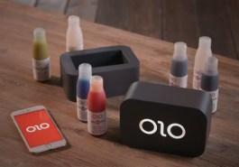 olo 3d printer small 2