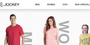 Buy Jockey from Original Online Store