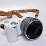 camera mirrorless