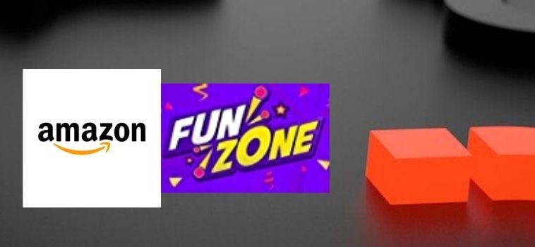 amazon funzone quiz answer
