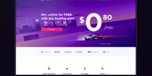 Get Upto 90% OFF Web Hosting Plans + Free SSL at Hostinger