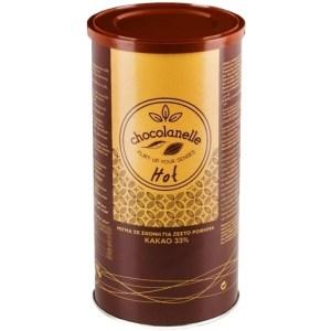 Chocolanelle Ζεστή Σοκολάτα για ρόφημα