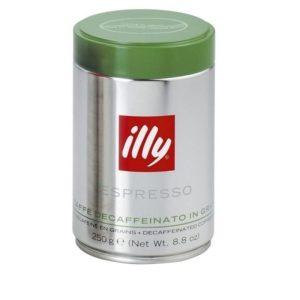 ΚΑΦΕΣ ILLY ΣΠΥΡΙ DECAF 250gr espresso