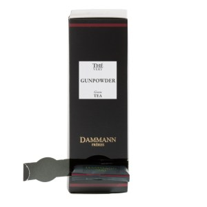 ΤΣΑΙ DAMMANN GUNPOWDER 24 Cristal® tea bags