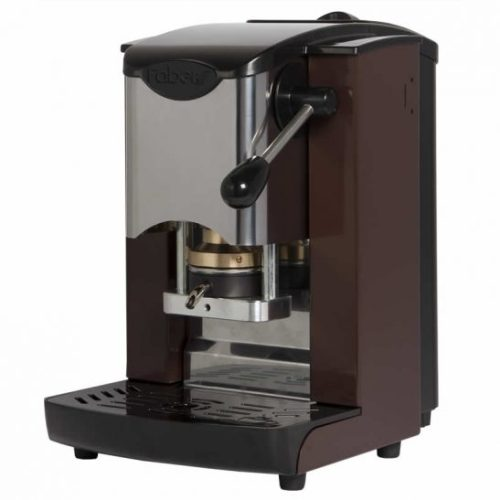 faber-espresso-machine-brown