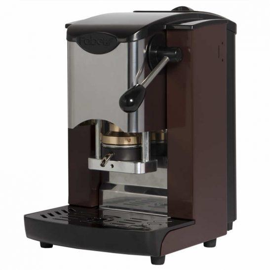 faber-espresso-machine-brown