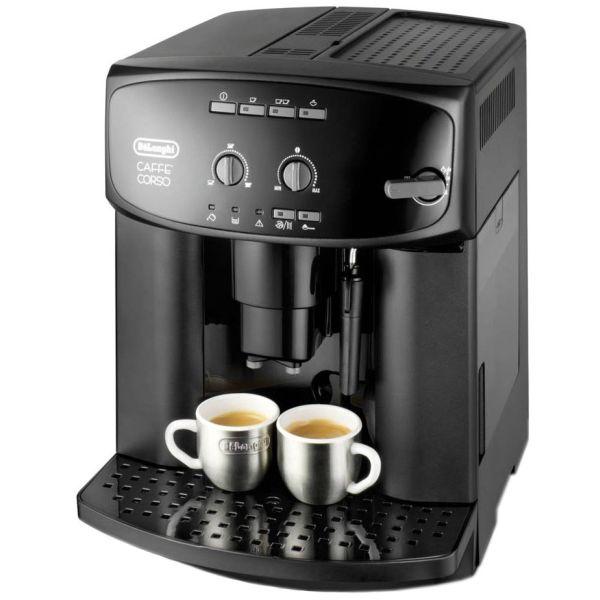 Espressor automat DeLonghi Caffe Corso ESAM2600