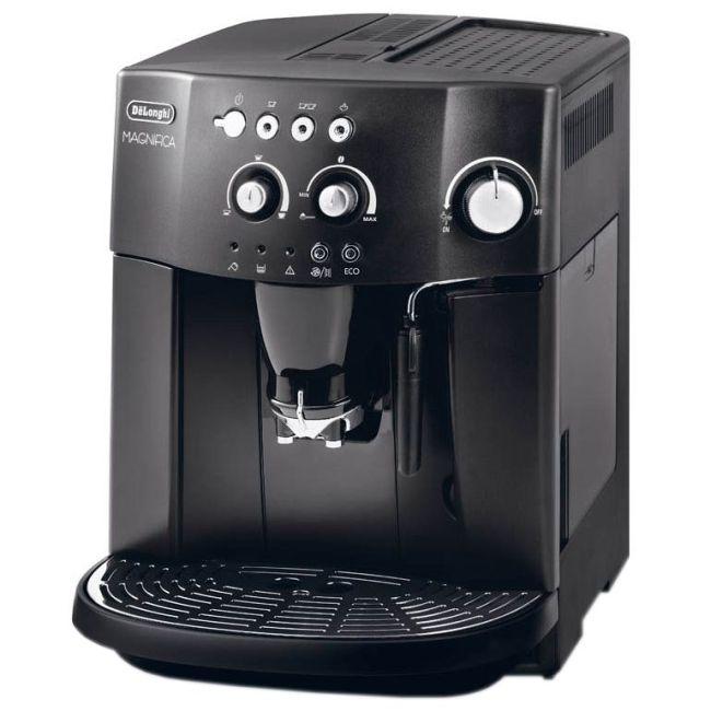 Espressor automat DeLonghi Caffe Magnifica ESAM4000-B