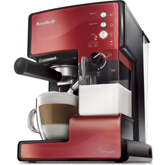 Cel mai bun espressor de cafea