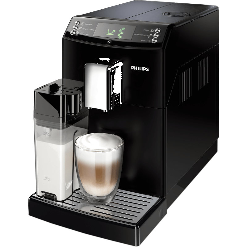Espressor automat Philips HD8834/09, 1850W, 15 Bar