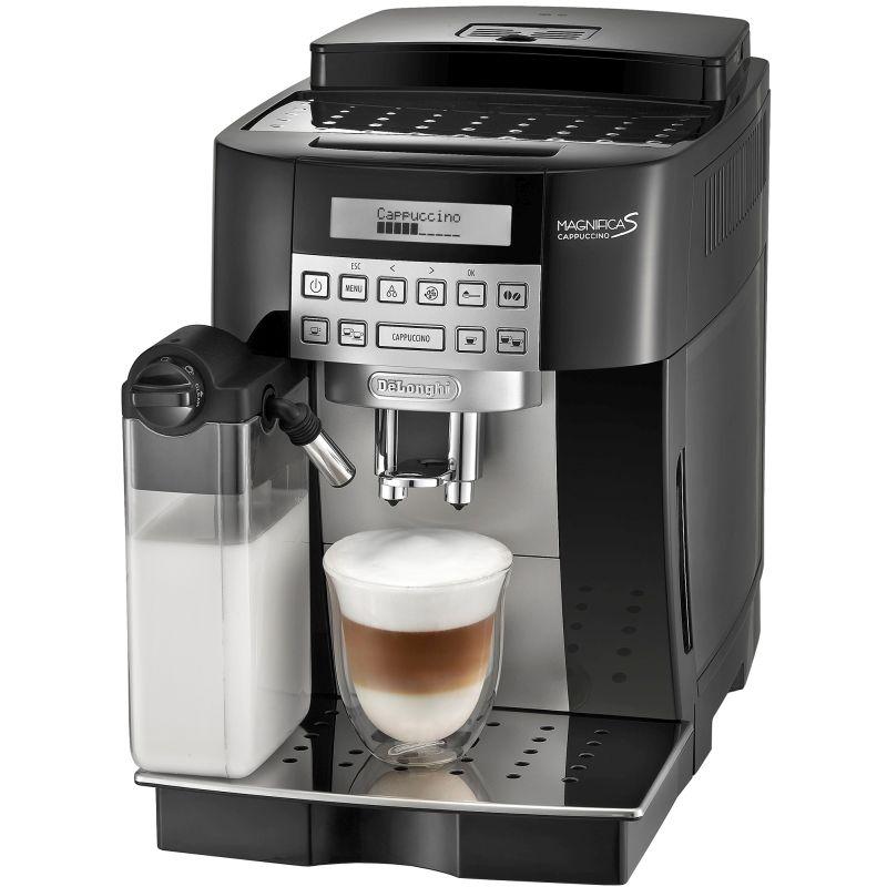 Espressor automat DeLonghi Magnifica S ECAM 22360 – Pareri si pret