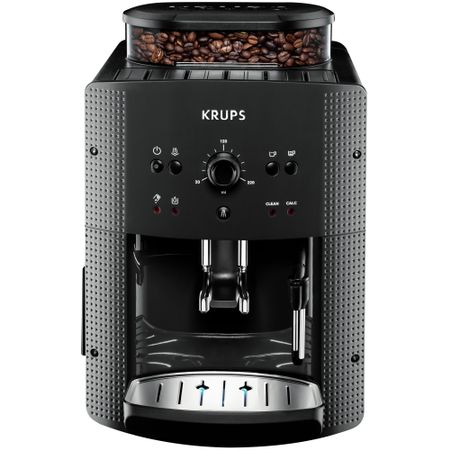Espressor automat Krups Espresseria Automatic EA8108 – Pareri si pret