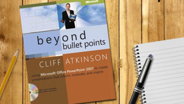 «Beyond Bullet Points: Using Microsoft® Office PowerPoint® 2007 to Create Presentations That Inform, Motivate, and Inspire», Cliff Atkinson