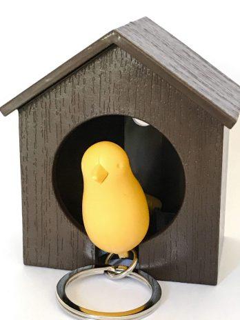 Porte clés moineau / Sparrow Key
