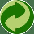 Logo : Point vert.