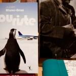 Couverture du livre Touriste