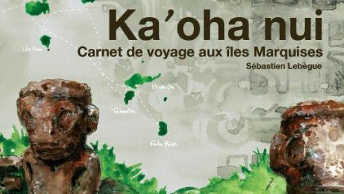 Couverture du livre Ka'Oha Nui