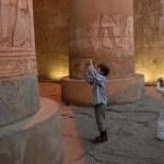 croisière en Egypte pour les vacances de la toussaint