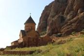 Monastère de Noravank - Arménie