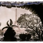 vue du vieux Paris