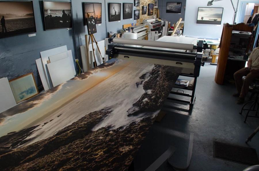 Atelier imagin-arts Tirage grand format