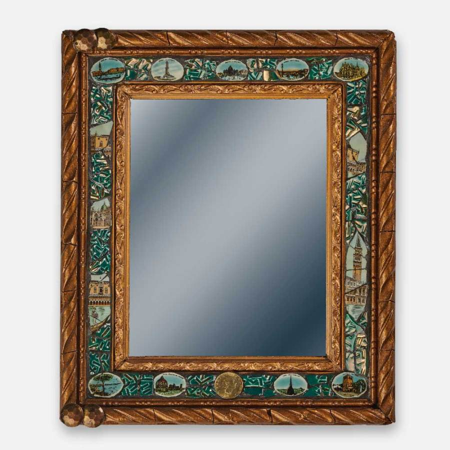 Miroir Italie