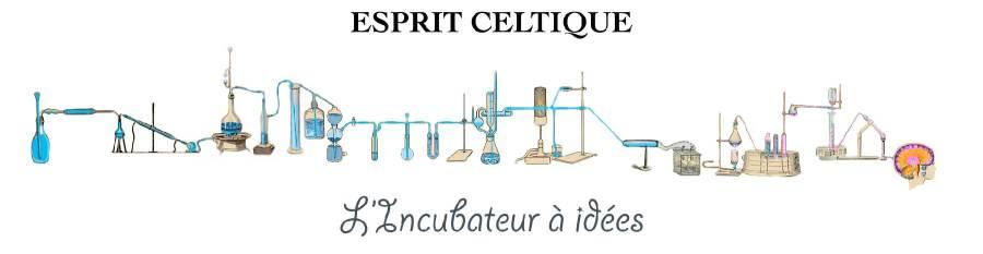 L'incubateur à idées sorte de laboratoire qui invente, laisse décanter et fabrique des nouveautés...
