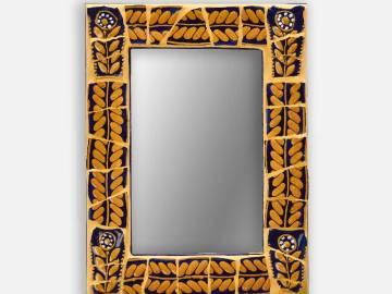 Miroir Henriot MB Mosaïques