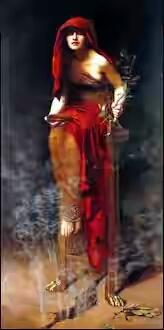 20120219-Oracle of Delphi Collier-priestess_of_Delphi