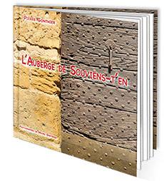 Couverture du livre L'Auberge de Souviens-t'en