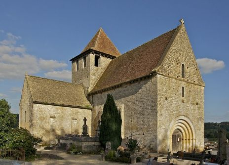 Chapelle-Saint-Martin-Dordogne
