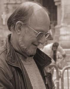 Portrait de Jacky Schoentgen – © Jacky Tronel