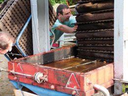 cidre-presse