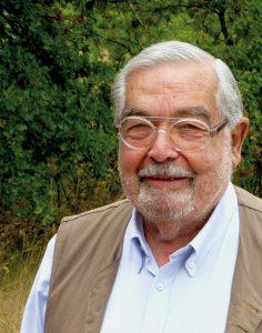 Bernard Giraudel, l'homme du prestigieux Vieux logis à Trémolat