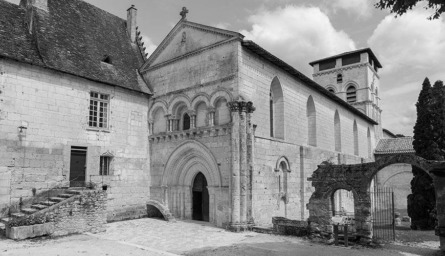 Abbaye-de-Chancelade