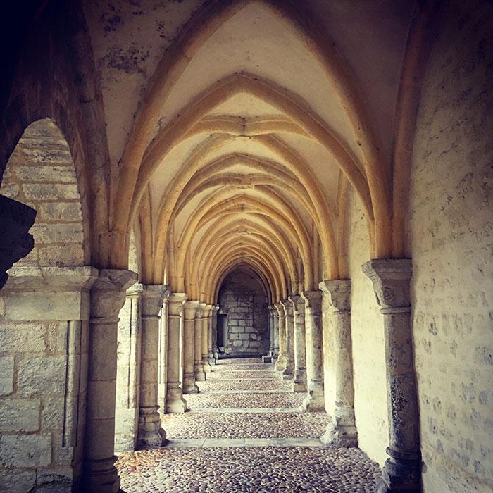 Cloitre-Eglise-Saint-Front-Perigueux