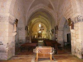 Église Saint-Laurent des Hommes