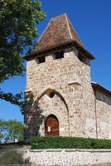 Eglise-Saint-Andre-de-Double-Perigord