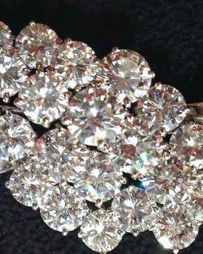 Diamants Tailles Brillants