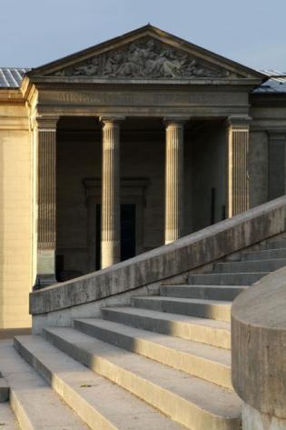Galerie Minéralogie
