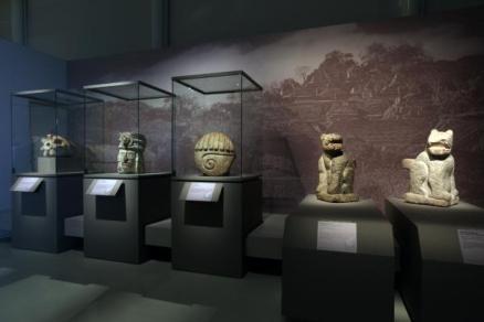 Crédit Musée du Quai Branly