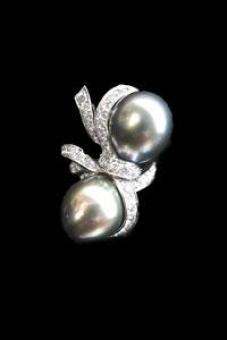 DIOR Perles et Diamants Crédit Miller