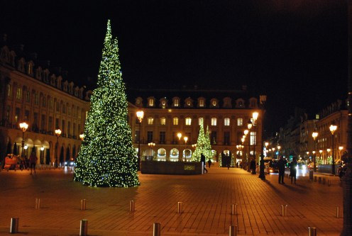 PLACE VENDOME 2016