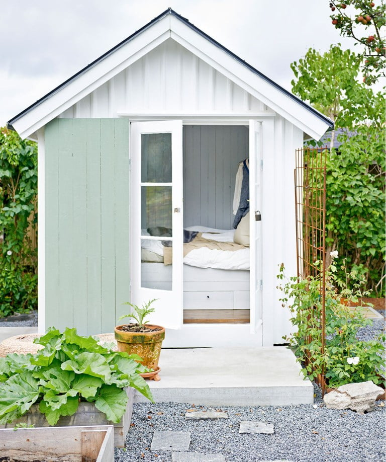 Copyright Sköna Hem - Tiny House