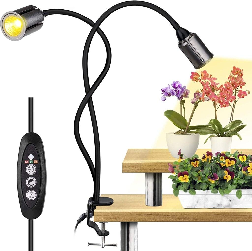 Lampe de Croissance Lampe Horticole LED