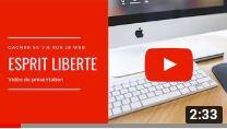 Présentation Esprit Liberté