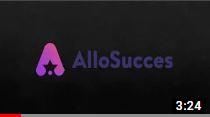 Devenez Ambassadeur AlloSuccès, le nouveau concept d'affiliation !